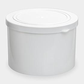 Kutija za hemijske proizvode 500ml, pomada, krema, mast, gel, melem, panol pasta, krema za ruke