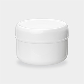"Pharmaceutical box ""Pavlovicka"" 200ml, cream, baby cream, grease"