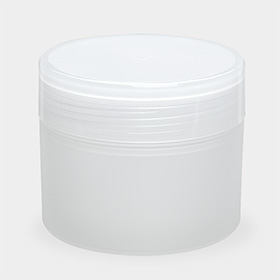 "Cosmetic box ""Spa"" 225ml, cream, grease, gel"
